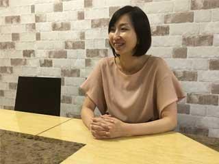 心理カウンセラー 手島淳子