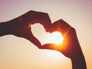 愛というのは