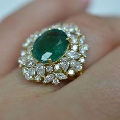 キラキラ輝く宝石
