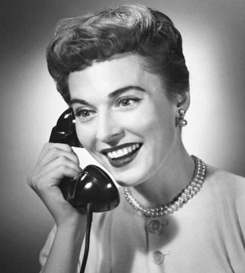 営業電話にムカついてしまう?