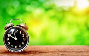 時間を投資する