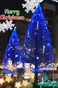 ♪クリスマス・イブ♪