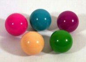 人生は5つのボール