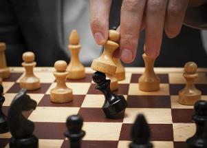 チェス、やったことある?