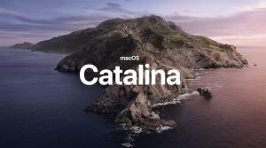 Catalina10.15.1にアップデートしたら不具合発生