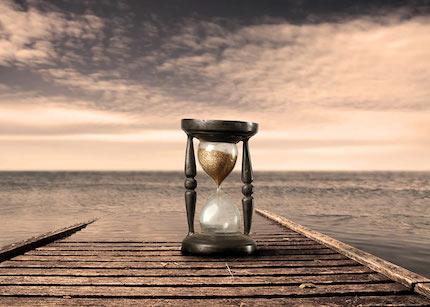 時を待つということ