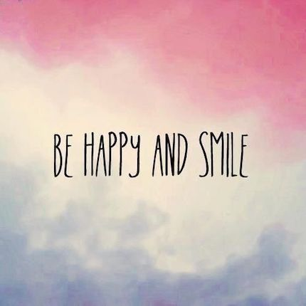 笑顔が見たい