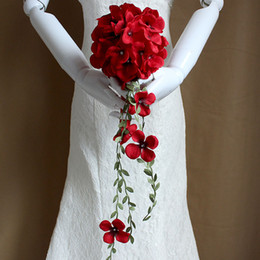elegant-handmade-artifical-flower-wedding